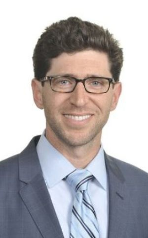 Joseph Levin, Chief Strategist and partner, BlueStar Indexes. (Courtesy BlueStar Indexes)