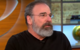 'Homeland' actor Mandy Patinkin. (Screen capture: YouTube)