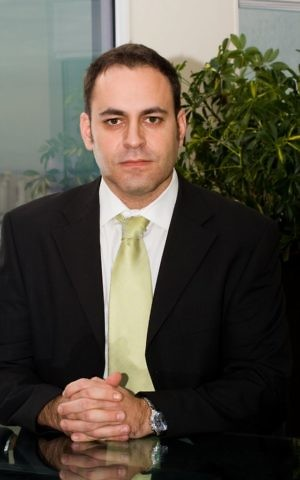 Binyamin Tovi, International Tax Partner, at Shekel & Co. law firm (Courtesy)