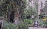 The Garden Museum in London (YouTube)