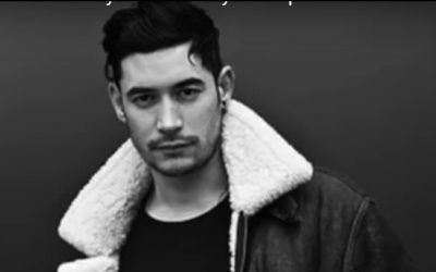 British DJ DAX J, being sought by Tunisian authorities on suspicion of  'offending public morality' for mixing the Muslim call to prayer into a nightclub music set. (YouTube screenshot)