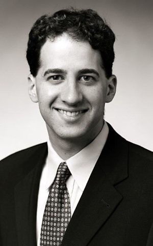 RedHill's Chief Business Officer, Guy Goldberg (Courtesy)