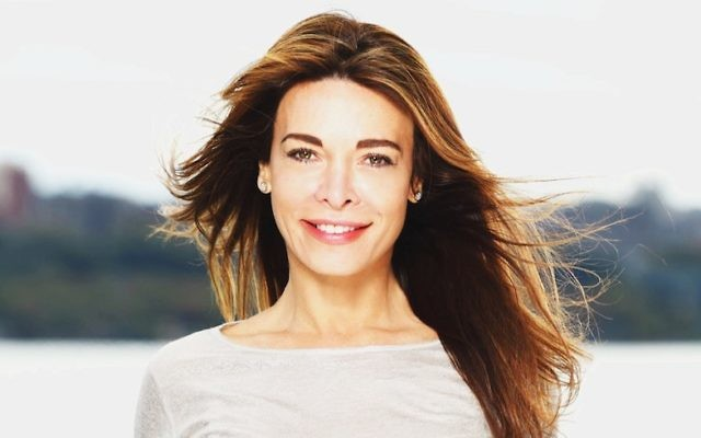 Mira Tzur has worked as an actress, dancer, model, producer and fitness trainer. (Courtesy of Tzur)