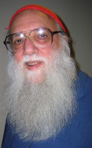 Rabbi Arthur Waskow. (Wikimedia commons/Flickr/jayin)