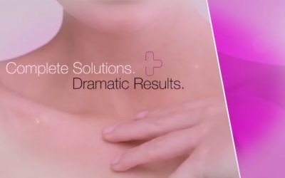 Syneron's technology allows physicians to provide patients with medical-aesthetic services, including body contouring, hair removal and wrinkle reduction. (YouTube screenshot)