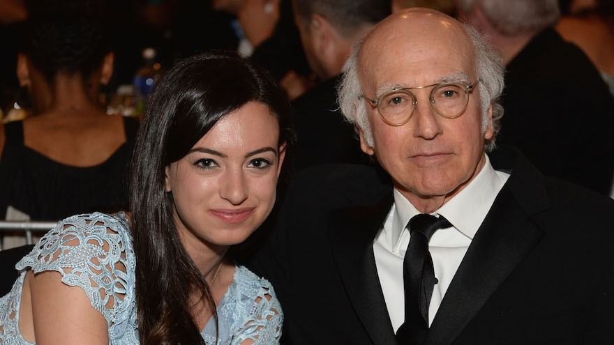 """eighty four jewish dating site Larry david's daughter has a new web series  david's dating life has already made headlines — she's with pete  watch the four episodes of """"eighty ."""