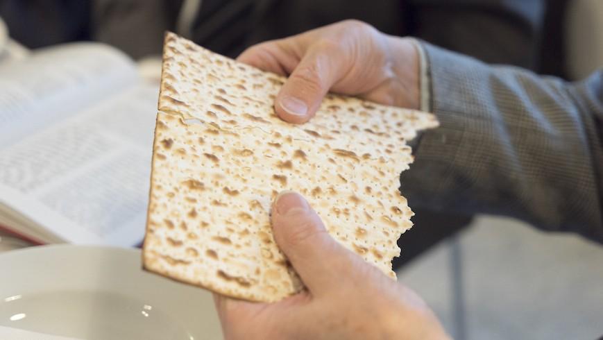 gluten free passover diet