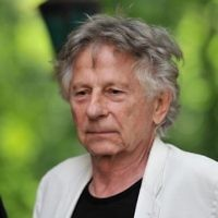 Oscar-winning Polish-French director Roman Polanski, photographed in Chanceaux-près-Loches, central France, in August 28, 2016. (AFP/Guillaume Souvant)