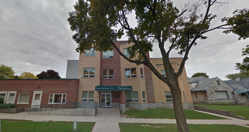 Bullet fired at Milwaukee Jewish elementary school | The ...