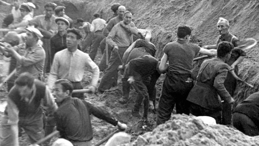Science Helps Verify An Unbelievable Holocaust Escape