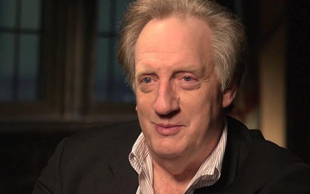 Writer and comedian Alan Zweibel. (YouTube screenshot)