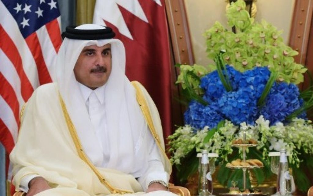 Israeli official: Qatar a 'pain in the ass' for other Arab countries