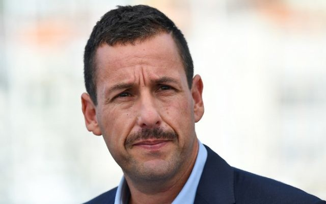 Adam Sandler gets taken seriously at Cannes preview | The