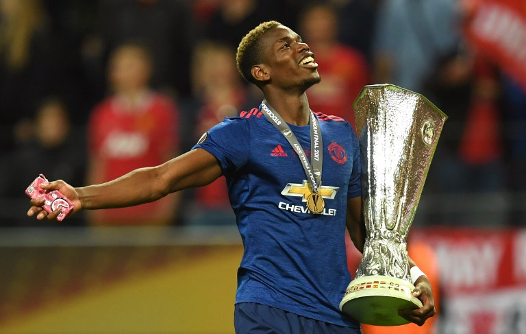 ebc9242c5 A PEEK INTO THE WORLD S MOST EXORBITANT PLAYER S LIFE   PAUL POGBA ...