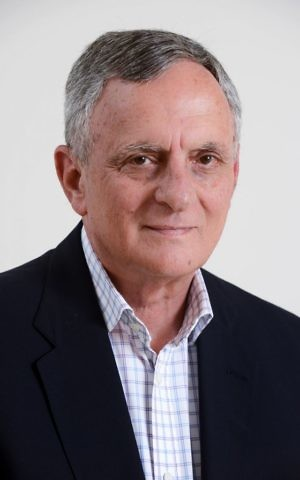 Benny Zeevi, managing general partner of Tel Aviv Venture Partners (Courtesy)
