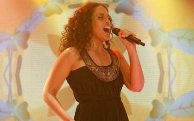 Achinoam Nini (Miriam Alster/Flash90)