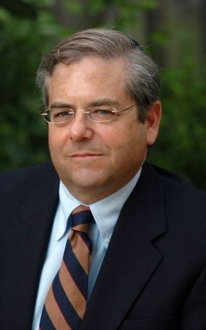 Joshua Teitelbaum, professor of modern Middle Eastern history at Bar Ilan University's Middle East department.
