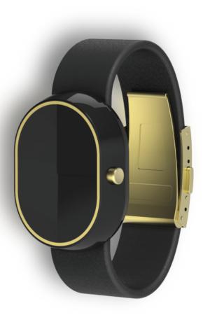 Kytera's Wristband (Courtesy)