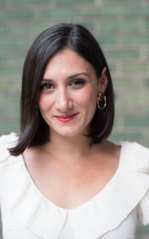 Lauren Smith Brody is the former executive editor of Glamour magazine and author of 'The Fifth Trimester.' (Courtesy/Nancy Borowick)