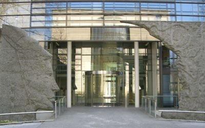 Administrative headquarters of the Max Planck Society. (CC BY-SA 2.5, Maximilian Dörrbecker, Wikipedia)