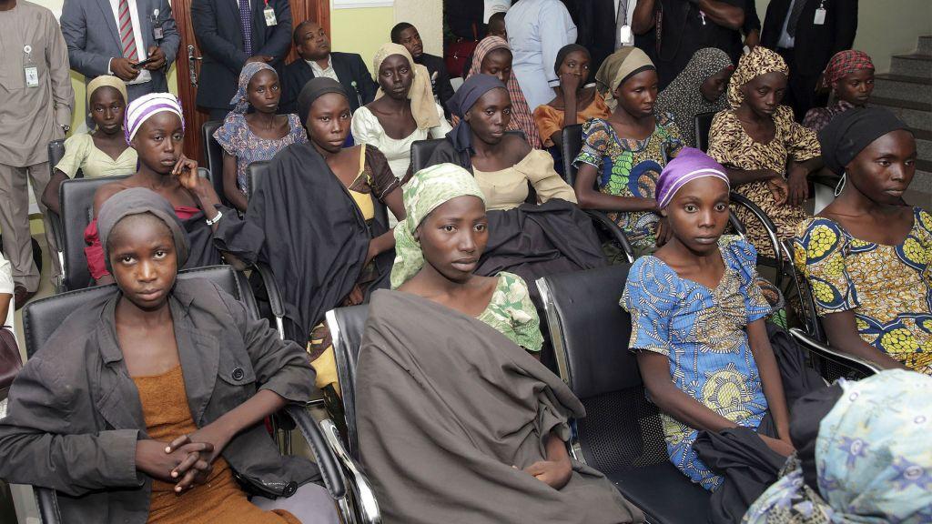 Share Free nigerian girls se really