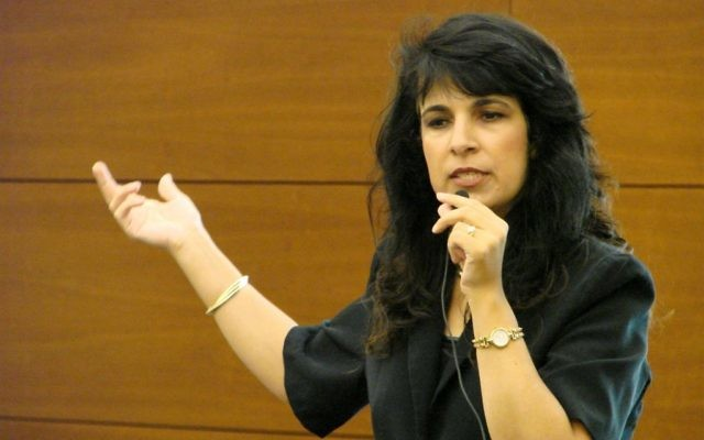 Attorney Nitsana Darshan-Leitner has spent the past decade filing lawsuits for the victims of terror attacks against the governments, banks and corporations that enabled or financed the violence. (courtesy)