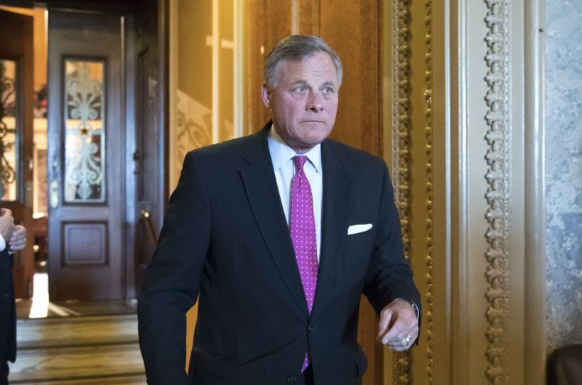 After Coronavirus Briefings, Sens. Richard Burr, Kelly Loeffler Dumped Stocks