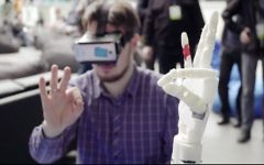 Israeli chip maker Mellanox Technologies Ltd., marks Geek Pride Day in a recent video. (YouTube screenshot)