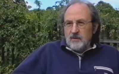 Erwin Kessler (YouTube screenshot)