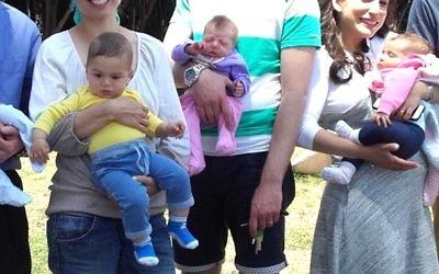 Babies (Heddy Abramowitz)