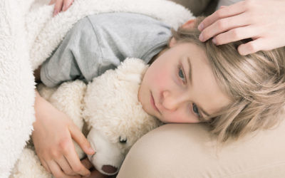 The closing of Hadassah's pediatric hematology-oncology ward puts lives at risk (Illustrative image from iStock)