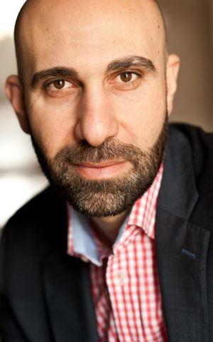 Ahmad Mansour. (Heike Steinweg)