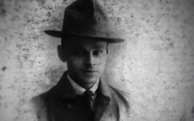 Witold Pilecki (YouTube screenshot)