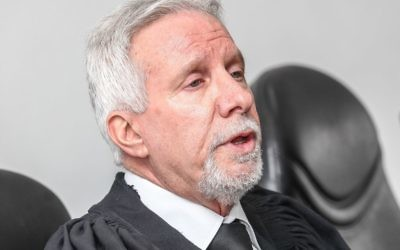 Judge Zvi Segal, pictured May 16, 2012. (Noam Moskowitz Flash90)