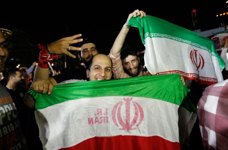 iran vs spain - photo #40