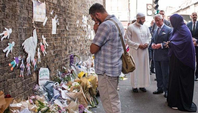 Finsbury Park terrorist Darren Osborne jailed for at least 43 years