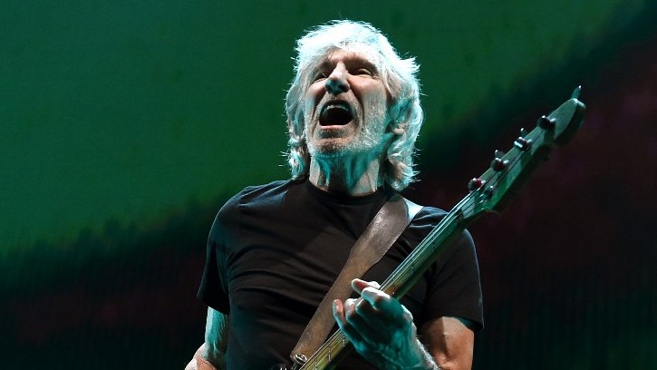 Roger Waters announces Hyde Park gig and United Kingdom  tour