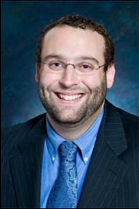 Rabbi Jake Rubin (Courtesy)
