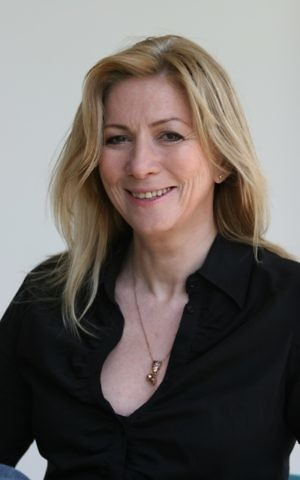 Anya Eldan, the head of the Startup Division at the Israel Innovation Authority (Courtesy)