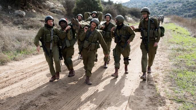 Sionist rejimin silahlı qüvvələri arasında epidemiya yayılıb
