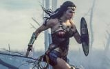 Gal Gadot in a scene from 'Wonder Woman.' (Clay Enos/Warner Bros. Entertainment via AP)
