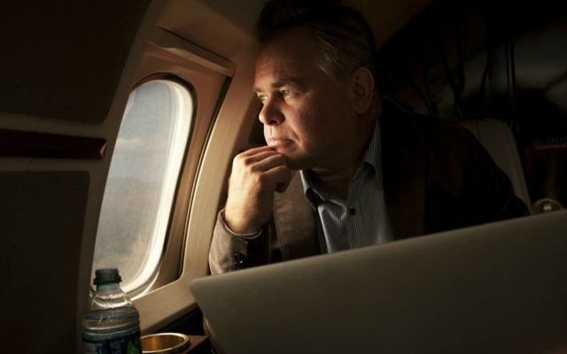 Eugene Kaspersky, CEO of Kaspersky Lab (Courtesy)