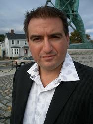 Marc Randazza (Jennifer Randazza / Wikipedia)