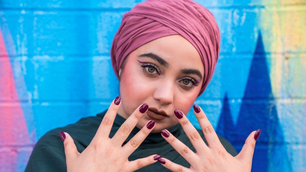 Israeli-born man makes halal nail polish for Muslims | The Times of ...