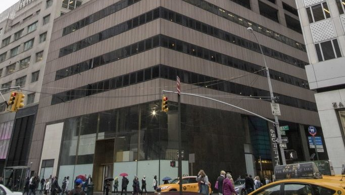 US attorneys: Iran secretly owns NYC skyscraper | The Times of Israel