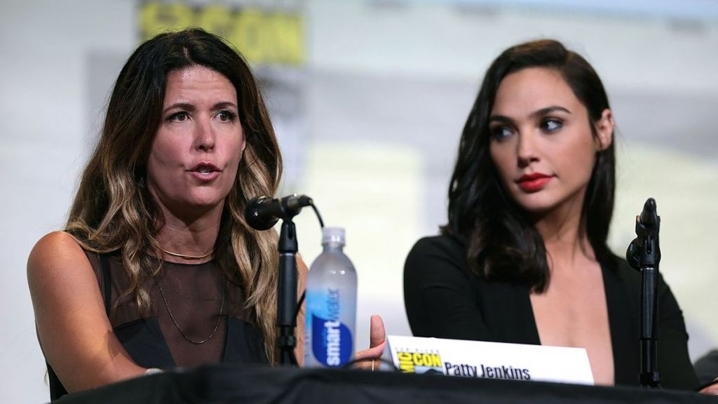 Patty Jenkins Closes Deal To Direct 'Wonder Woman' Sequel