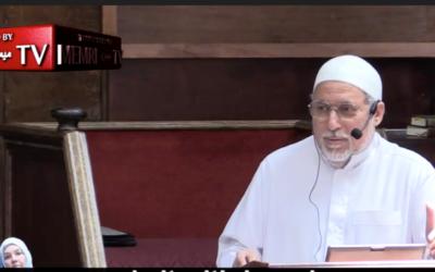 Shaker Elsayed (Screenshot MEMRI)