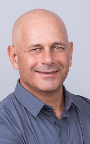Nextnine CEO, Shmuel Aran (Courtesy: Arthure Forer)