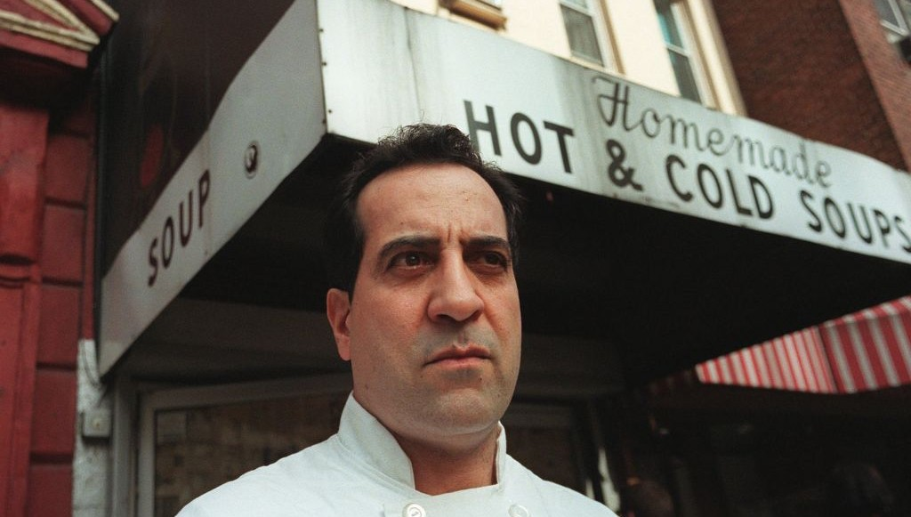 Soup Nazi Inspired Company Files For Bankruptcy The Times Of Israel