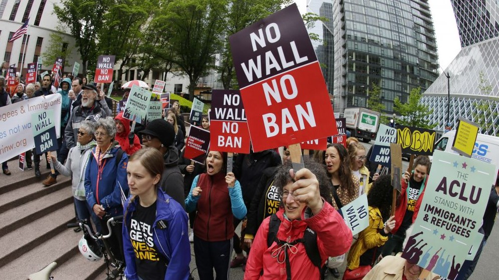 More targeted restrictions set to replace Trump travel ban